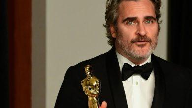 Joaquin Phoenix trionfa come miglior attore agli Oscar