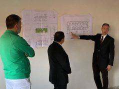 Ospedale di Portogruaro: al via i lavori per la piastra ambulatoriale
