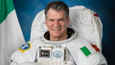 Photo of Paolo Nespoli all'M9 di Mestre: esauriti tutti i posti