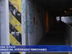 SOTTOPASSO DEL DEGRADO