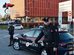 Scippatore arrestato a San Donà: aveva rapinato una 77enne
