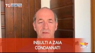 TG Veneto News le notizie del 18 febbraio 2020