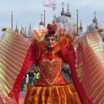 Volo dell'Angelo 2020 in Piazza San Marco per 25 mila persone