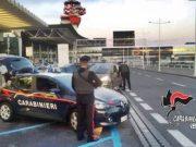 Topo d'auto pizzicato e denunciato all'Aeroporto Marco Polo
