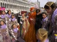 carnevale di venezia piero rosa salva