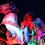 carnevale 2020 lido di venezia