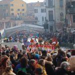 Festa Veneziana sull'Acqua 2020: oltre 7 mila persone