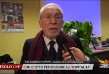 Giotto: un percorso di educazione all'ospitalità