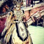 maschere carnevale venezia 2020 1