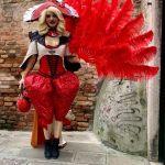 Foto Carnevale di Venezia 2020