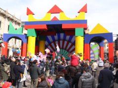 Mestre Carnival Street Show: eventi 22 febbraio 2020