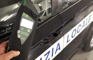 Nuovi etilometri in uso alla Polizia locale di Jesolo - Televenezia