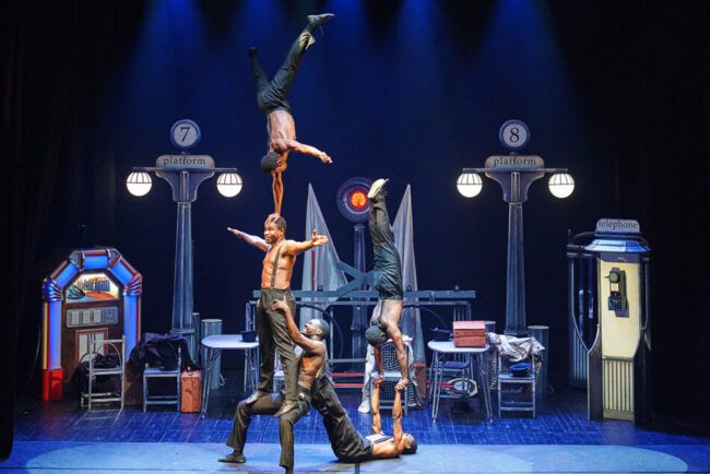 Open Circus Festival a San Donà nel segno di Moira Orfei