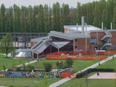 Parco Albanese: iniziati i lavori di recupero del teatro - Televenezia