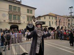 Volo dell'Asino 2020: il tradizionale evento in Piazza Ferretto - Televenezia