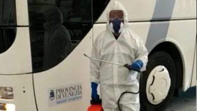 Coronavirus: Atvo garantisce tutte le linee di trasporto