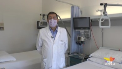 Coronavirus: Casa di cura Rizzola in soccorso agli ospedali