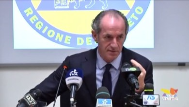Photo of Coronavirus, Zaia: i problemi per acquistare le mascherine