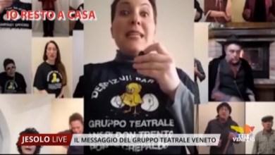 Photo of Despizuii Par Caso: il messaggio del gruppo teatrale Veneto