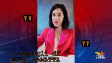 I consigli di Luisa Camatta: osate!