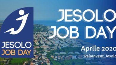 Jesolo Job Day 2020 rinviata a nuova data