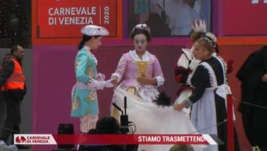 Photo of Le Ceramiche di Capodimonte trionfano al Carnevale di Venezia 2020