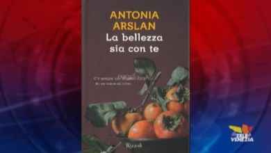 "Photo of Antonia Arslan: ""La bellezza sia con te"" – Letture in Quarantena"