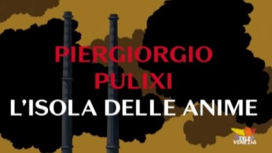 "Photo of Piergiorgio Pulixi: ""L'isola delle anime"" – Letture in Quarantena"