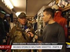 """Museo Storico Militare """"Vidotto"""" a Jesolo – 2 Parte"""