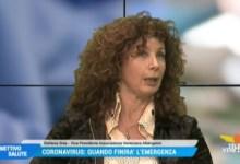 VIDEO: Stefania Stea: coronavirus, il governo aiuti gli albergatori - Televenezia