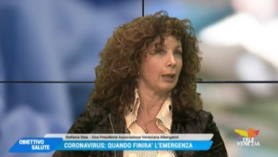 Photo of Stefania Stea: coronavirus, il governo aiuti gli albergatori