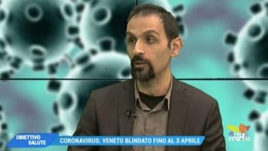 Danni psicologici del coronavirus: parla Luca Pezzullo