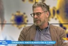 VIDEO: Coronavirus e disuguaglianze: parla Stefano Campostrini - Televenezia