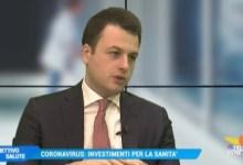 VIDEO: Simone Venturini: rapporto tra governo e comuni - Televenezia