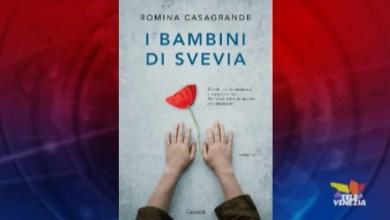 VIDEO: I bambini di Svevia di Romina Casagrande - Letture in quarantena - Televenezia