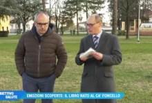 """Luca Pinzi: il libro """"Emozioni scoperte, le parole che aiutano""""e parole che aiutano"""""""
