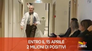 TG Veneto News: le notizie del 11 marzo 2020