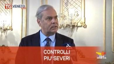 TG Veneto News: le notizie del 12 marzo 2020