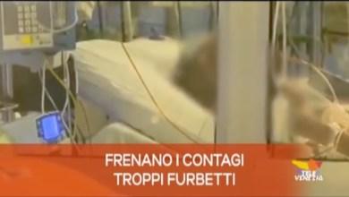 Photo of TG Veneto News: le notizie del 26 marzo 2020
