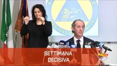 Photo of TG Veneto News: le notizie del 30 marzo 2020