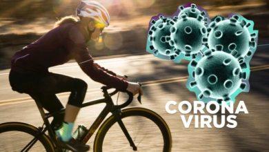 Coronavirus: l'uso della bicicletta, divieti e limitazioni