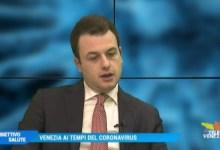 Casi di coronavirus nel comune di Venezia: parla Venturini
