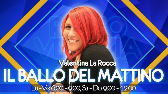 Valentina La Rocca