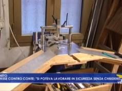 """Imprese contro Conte: """"si poteva lavorare in sicurezza senza chiudere"""""""