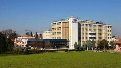 ospedale villa salus coronavirus 19 marzo