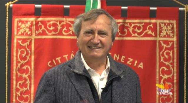 Coronavirus a Venezia, aggiornamento 20 aprile: parla Brugnaro
