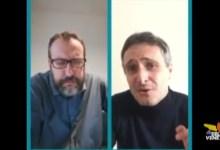 VIDEO: Coronavirus e genitori veneti: Davide Stefanato e Jgor Barbazza - 2 Parte - Televenezia seconda parte