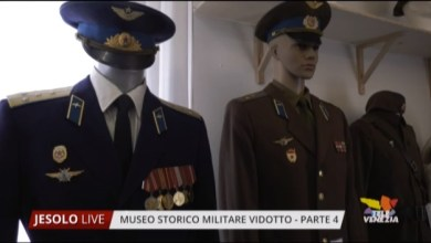 "Photo of Museo Storico Militare ""Vidotto"" a Jesolo – 4 Parte"
