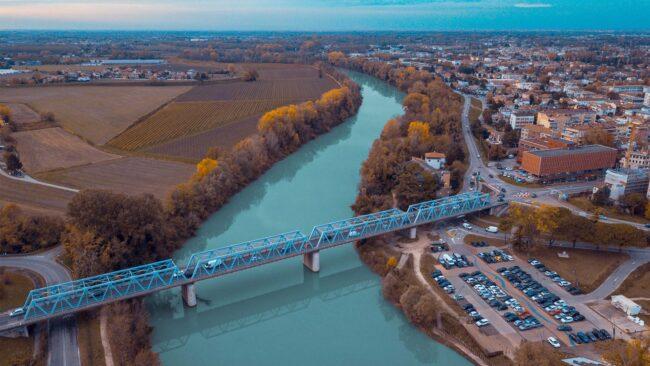 Musile: due nuove rotatorie per migliorare l'accesso al Ponte della Vittoria - Televenezia