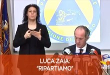 TG Veneto News: le notizie del 16 aprile 2020